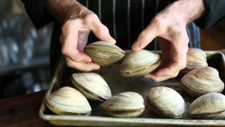 How To Cook Clams With Jacques Pepin