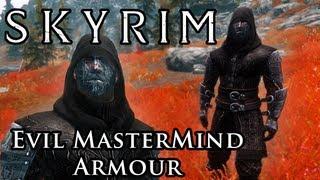 evil mastermind skyrim armor mod Videos - ytube tv