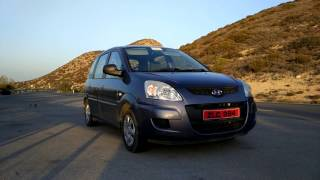 AMAZING NORTH CYPRUS - Summer Road Trip | Best places XIAOMI MI5 HD