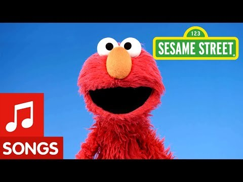 Sesame Street: If You're Happy and You Know It | Elmo's Sing-Along