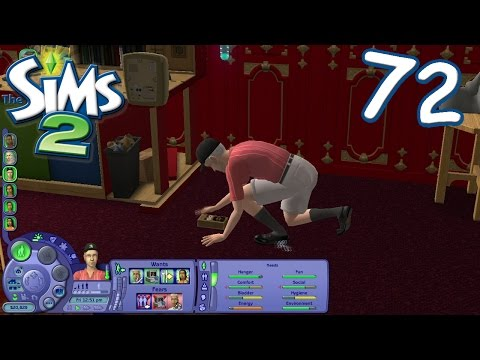 The Sims 2 Part 72 - Making New Friends