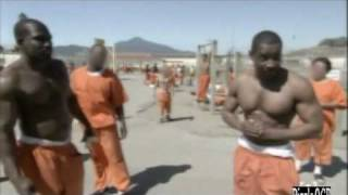 DocumentosTV:San Quintín,otro mundo tras las rejas(III - VI)
