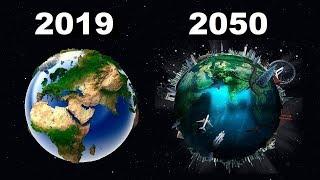 10,000 साल बाद हमारा भविष्य कैसा होगा ? || 10,000 YEARS INTO THE FUTURE IN 10 MINUTES