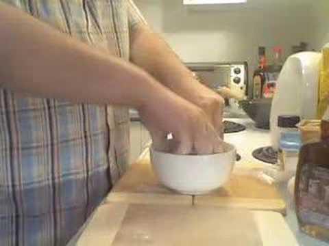 Headless Chef - Cinnamon & Oat Pancakes
