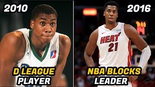 5 NBA Players That Started in the D League Then Became Key Players
