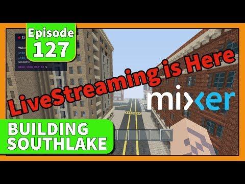 MY LIVESTREAM OF SOUTHLAKE!! Building Southlake City Episode 127