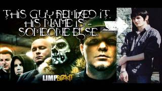 Limp Bizkit & P. Diddy - My Way (Remix by Someone Else)