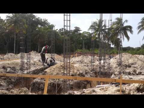 St. Ann Jamaica Architect - Parish Council Approval - Design & Construction