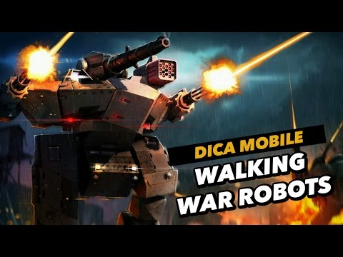 Xxx Mp4 Dica De Download Mobile Do Dia Walking War Robots 3gp Sex