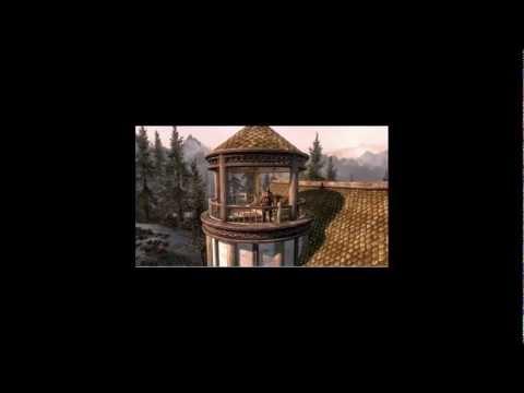 Skyrim HeartFire-Free Sawn Lumber!
