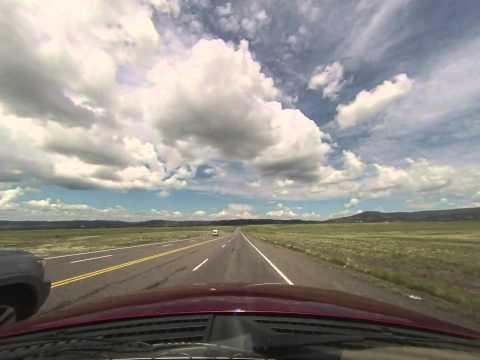 0614 Amarillo to Colorado Springs