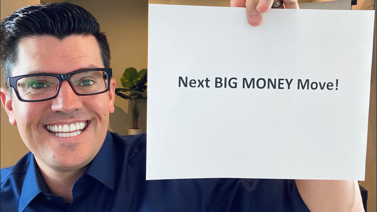 Next BIG MONEY Move Happening NOW   18% Increase Coming This Year