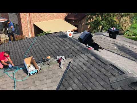 Toronto Roofing Company - 647-847-8826 - Toronto Roofer