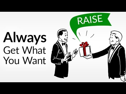 How To Ask For (And GET) What You Want...EVERY TIME | 5 Tips For Getting To YES