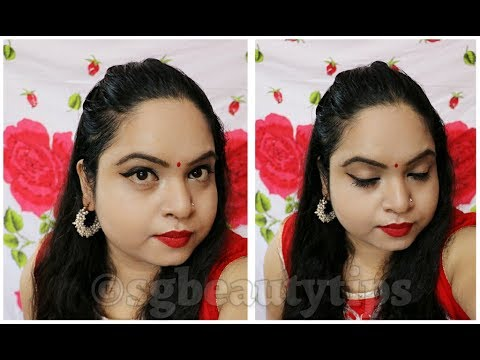 GRWM For Rakhi | Polished & Practical Raksha Bandhan Makeup Look |