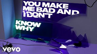 Jonas Blue - What I Like About You (Lyric Video) ft. Theresa Rex