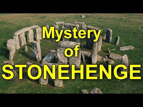 Secret history of Stonehenge revealed | Seriously Strange | ENGLISH