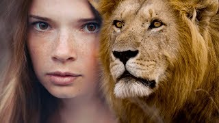People Who Got Raised By Animals In The Wild!