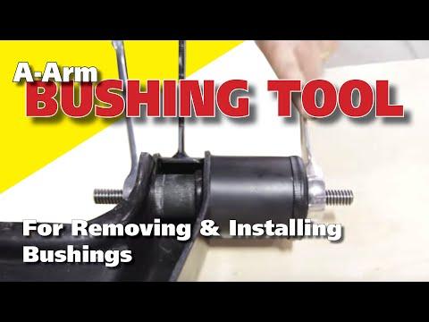 RideTech Bushing Installation & Removal Tool