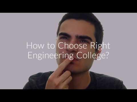How to Choose Best Engineering College in Nagpur?