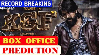 Mensutra is blown away by KGF Trailer! AWESOME! Yash Srinidhi