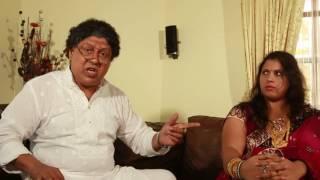 Konkani Song Matharo Ghove  by Anita D'souza & Melwyn Peris (Sophia Album)