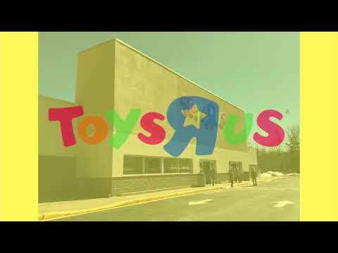 Toys R Us is Liquidating and Why It's Happening