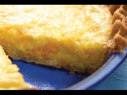 Cheese Quiche - Kosher Recipe