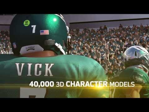 Madden 25 | Xbox One & PS4 Official Trailer | Living Worlds