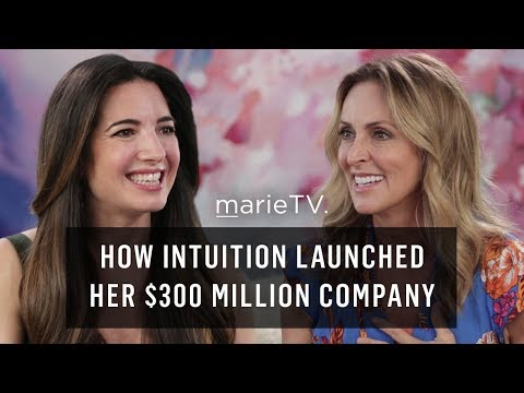 How the Founder of Poo-Pourri Used Intuition to Start a $300 Million Company