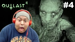 R.I.P. MY F#%KING HEART! [OUTLAST 2] [#04]