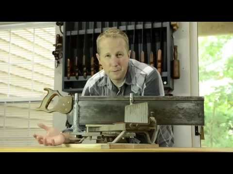 Guide to Buying a Traditional Miter Box Saw