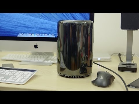 New Mac Pro Slower than an iMac? (6-Core D500 vs Quad-Core GTX 780M)