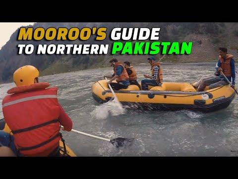 Xxx Mp4 Tourist Guide To North Pakistan Mooroo English 3gp Sex