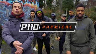Kious x Sly - Never Know [Music Video]   P110