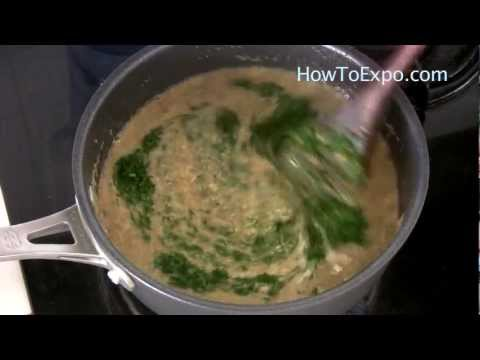 Okra Gumbo Soup Recipe Video Healthy Okra Soup Also Known As Gumbo Soup
