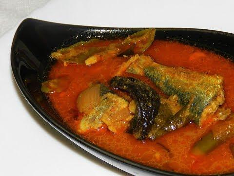 Kerala style ചാള കൂട്ടാൻ /chaala curry