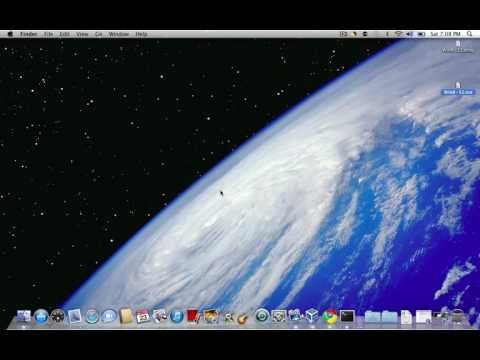 How to Convert a DVD to ISO on Mac