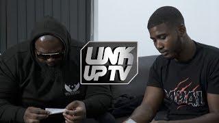 G Rilla feat Kronz x Dimez - Real Living (Raining Tears Gmix) #FreeMontanaBay | Link Up TV