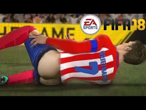 OMFG! NEW MUST SEE FIFA 18 GLITCH! - UNSAVEABLE CORNER KICK TUTORIAL - THE PRO TRICK