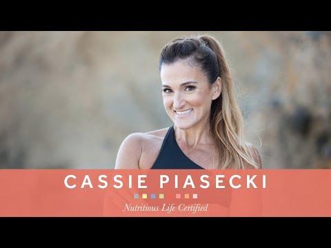 The Nutritious Life Studio Testimonial: Cassie Piasecki, NLC