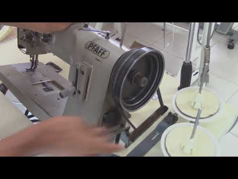 How to Slow Down The Speed Of a Sewing Machine  - Part 1