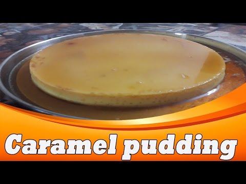 Caramel Pudding in tamil   Caramel Custard recipe   Sweet recipes