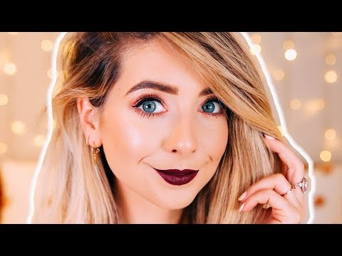 My Every Day Autumn Makeup | Zoella