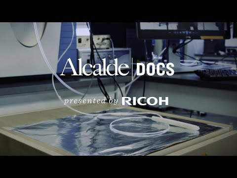 Alcalde Docs   The Invention That Could Transform Cancer Surgery