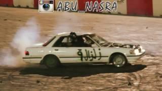 استعراض قروب الزلزال في حلبه البحرين الدوليه[ برعايه عدسه ابونصره ]