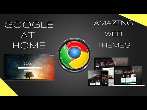 How To Change Google,Youtube, Facebook Themes & Chrome HomePage | Chrome Latest | 100 % Working