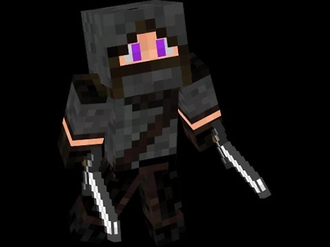 Minecraft PE - Tutorial - How to Change your skin