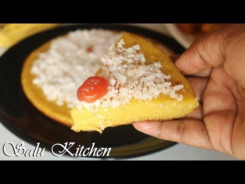 Kerala Snack Pazhampori || Traditional Vazhakkappam || New Version || Ep#570