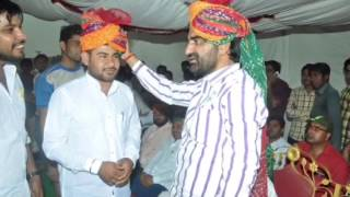 Download MLA Hanuman Beniwal Song Video